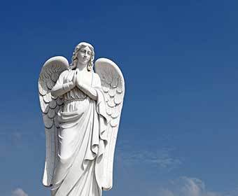 What Are The Initials Of Your Guardian Angel?