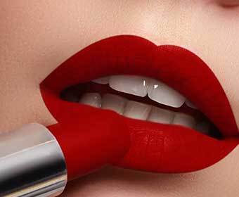 What Color Of Lipstick Suits Your Personality?