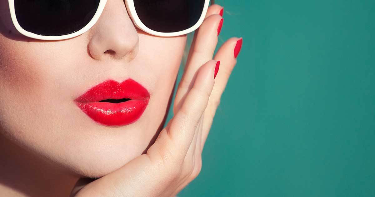 What Lipstick Color Best Suits Your Personality?