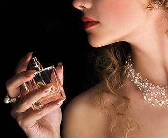 What Perfume Fits Your Personality?
