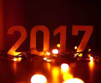What's Your Word for 2017?