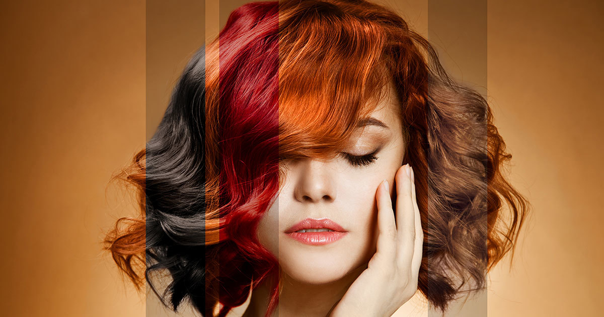 Which Hair Color Suits Your Personality Koala Quiz