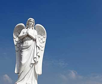 Who Watches Over You Like A Guardian Angel?